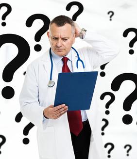 טעות באבחון רפואי